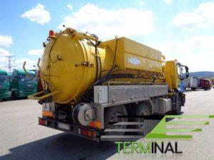 откачка канализации долгопрудный, фото № 00705