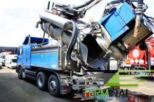 откачка канализации долгопрудный, фото № 00754