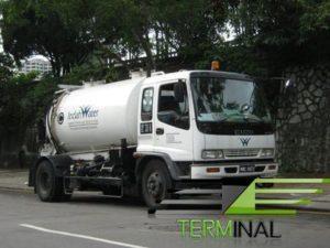 откачка канализации долгопрудный, фото № 00801