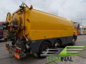 откачка канализации долгопрудный, фото № 00815