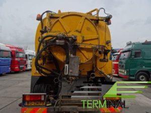откачка канализации долгопрудный, фото № 00816