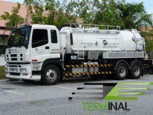 откачка канализации долгопрудный, фото № 00824