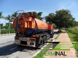 откачка канализации долгопрудный, фото № 00826