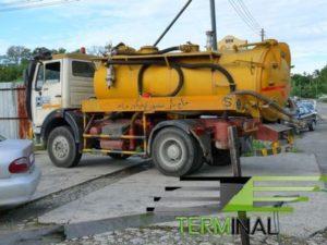 откачка канализации долгопрудный, фото № 00828