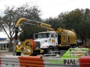 откачка канализации долгопрудный, фото № 00841