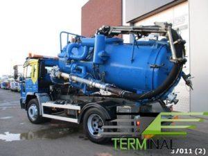 откачка канализациизеленоград, фото № 00632