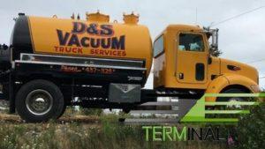 откачка канализациизеленоград, фото № 00639