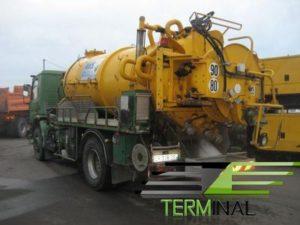 откачка канализациизеленоград, фото № 00653