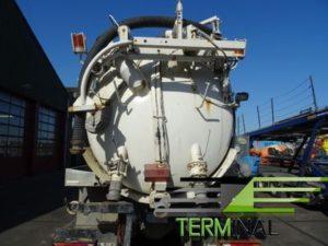 откачка канализациизеленоград, фото № 00657