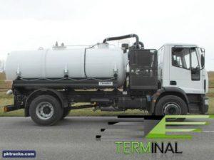 откачка канализациизеленоград, фото № 00667