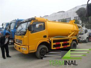 откачка канализациизеленоград, фото № 00698