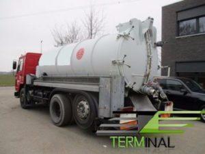 откачка канализациизеленоград, фото № 00727