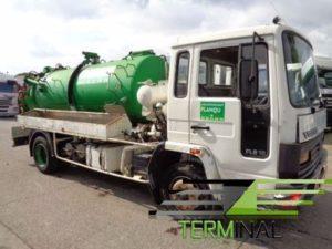 откачка канализациизеленоград, фото № 00730
