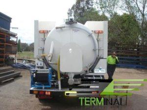 откачка канализациизеленоград, фото № 00933