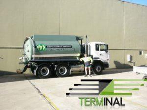 откачка канализациизеленоград, фото № 00936