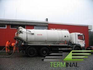 откачка канализациизеленоград, фото № 00984