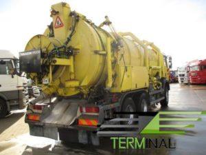 откачка канализации красногорск, фото № 00683