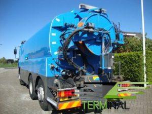 откачка канализации мытищи, фото № 00518