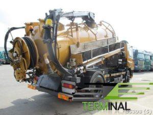 откачка канализации мытищи, фото № 00544