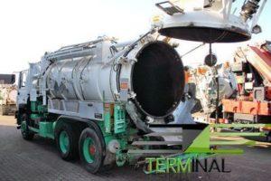 откачка канализации мытищи, фото № 00798