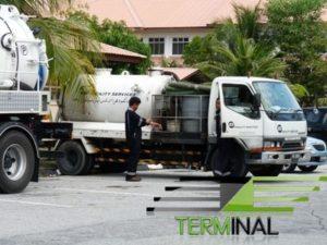 откачка канализации мытищи, фото № 00825