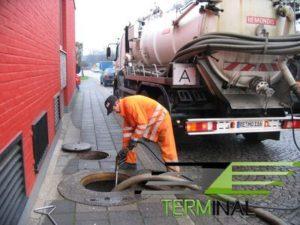 откачка канализации мытищи, фото № 00863
