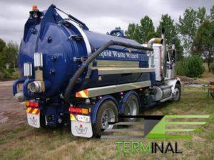 откачка канализации мытищи, фото № 00905