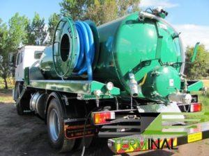 откачка канализации мытищи, фото № 00913
