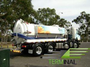откачка канализации мытищи, фото № 00947