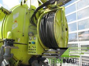 откачка канализациисолнечногорск, фото № 00545