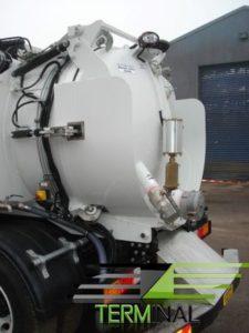 откачка канализациисолнечногорск, фото № 00941