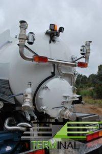 откачка канализациисолнечногорск, фото № 00971