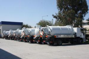 откачка канализации химки, фото № 00511