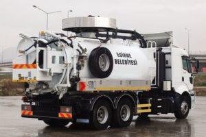 откачка канализации химки, фото № 00513
