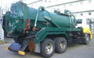 откачка канализации химки, фото № 00520