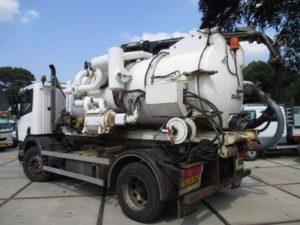 откачка канализации химки, фото № 00528