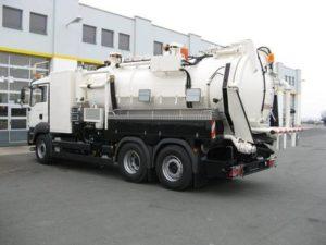 откачка канализации химки, фото № 00552