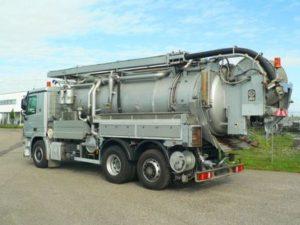 откачка канализации химки, фото № 00563