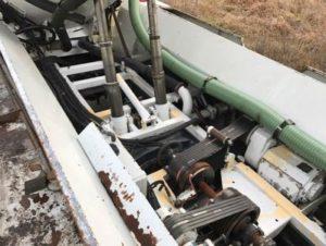 откачка канализации химки, фото № 00568