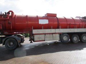 откачка канализации химки, фото № 00570