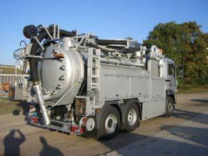 откачка канализации химки, фото № 00571