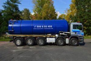 откачка канализации химки, фото № 00575