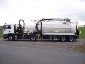 откачка канализации химки, фото № 00577