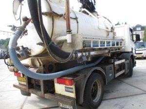откачка канализации химки, фото № 00581