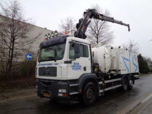 откачка канализации химки, фото № 00590