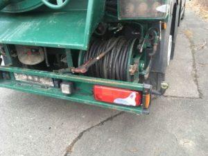 откачка канализации химки, фото № 00598