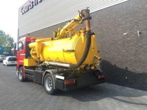 откачка канализации химки, фото № 00618