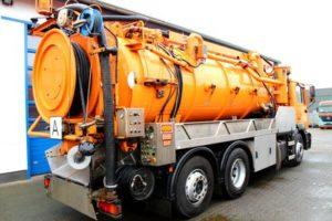 откачка канализации химки, фото № 00622