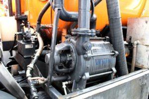 откачка канализации химки, фото № 00634
