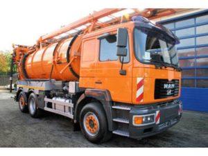 откачка канализации химки, фото № 00643